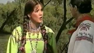 Maria Isabel 1997 [Trailer]