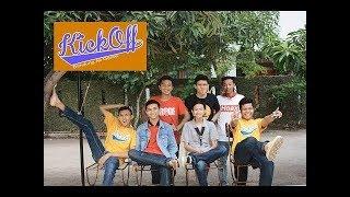 Kick Off - Kopi Lambada Versi SKA Cover (Lirik)
