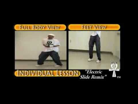 line dancing instructional videos