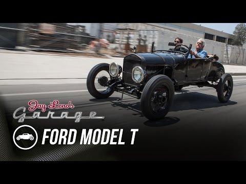 1927 Ford Model T - Jay Leno