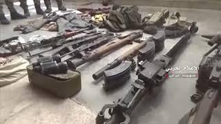 Хроника войны 2-3 сентября 2017 (СИРИЯ)