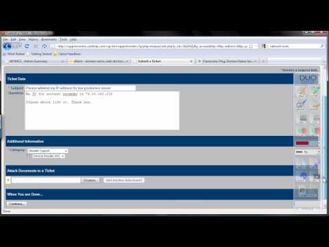 WHMCS Part 4 - Domain Names Setup (2/5)