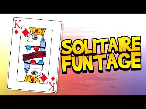 SOLITAIRE FUNTAGE! - The Return, Part 2, The Sequel!