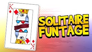 SOLITAIRE FUNTAGE! - The Return, Part 2, The Sequel! (Solitaire Funny Moments)