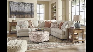 Amici Sectional 19202 by Ashley Furniture