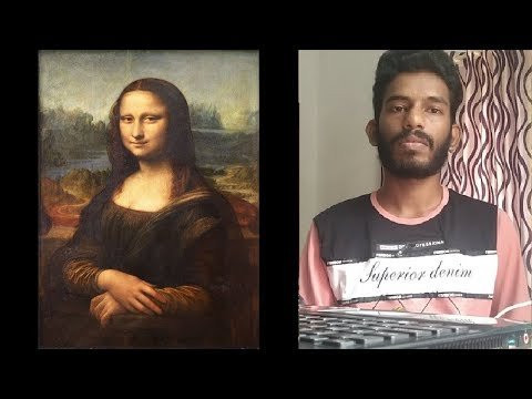 | Facts You Don't Know about The Mona Lisa