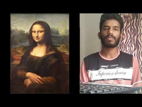 മൊണാലിസയുടെ രഹസ്യങ്ങൾ | Facts You Don't Know about The Mona Lisa