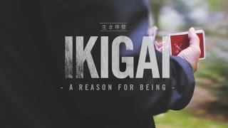 Ii. Ikigai - Short Film - 2017
