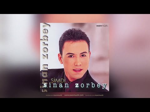 Sinan Zorbey - Şimdi - Official Audio