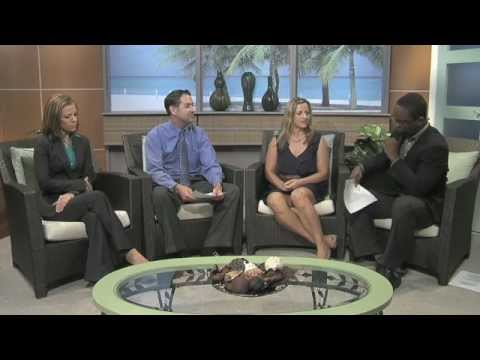 "SteppingStones Cayman 27 ""Daybreak"" Interview Top Employer Video"