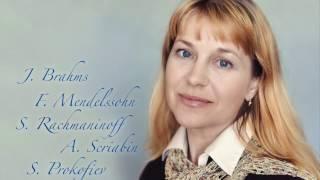 Scriabin Etude op. 8 no. 2 Marina  Gorokholinsky piano