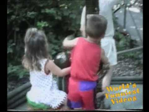 Kids Comedy Clips