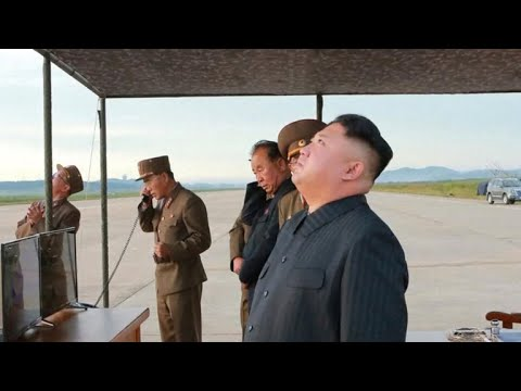 Will North Korea test a hydrogen bomb?