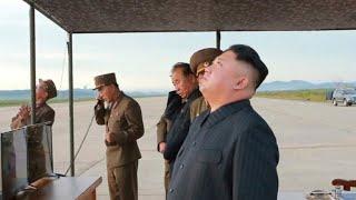 Will North Korea test a hydrogen bomb?