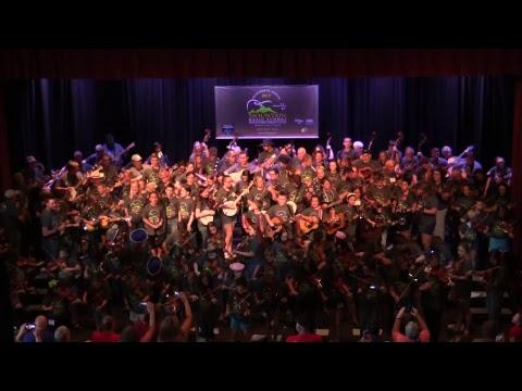 MECC - 2017 Mountain Music School Student Concert