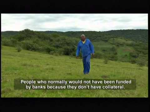 Living Land 8 - Episode 26: Africa Agriculture Development P