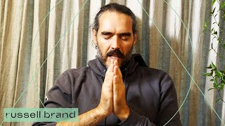 Why The Hell Are People Suddenly Googling Prayer? | Russell Brand