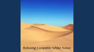 Soothing Clean White Noise Loopable With No Fade Feat White Noise Sleep Sounds