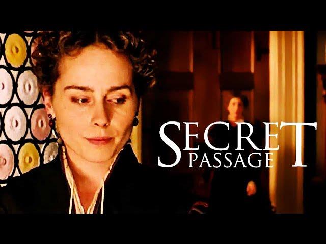 Secret Passage (Historienfilm mit JOHN TURURRO, Historienfilme Deutsch komplett, ganzer Film)