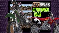 JS & RC 2 STROKES - 2020 replicas - MX Bikes