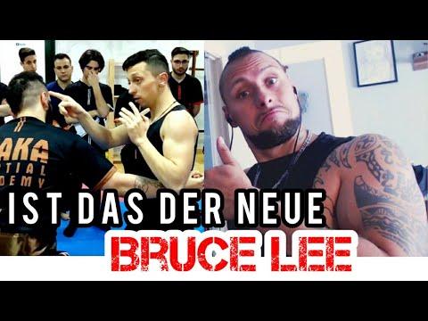 Ist das der neue Bruce Lee ?