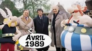 Gambar cover [Archive] Construction du Parc Astérix