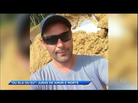 Mulher morre após ser asfixiada pelo marido em Santa Catarina