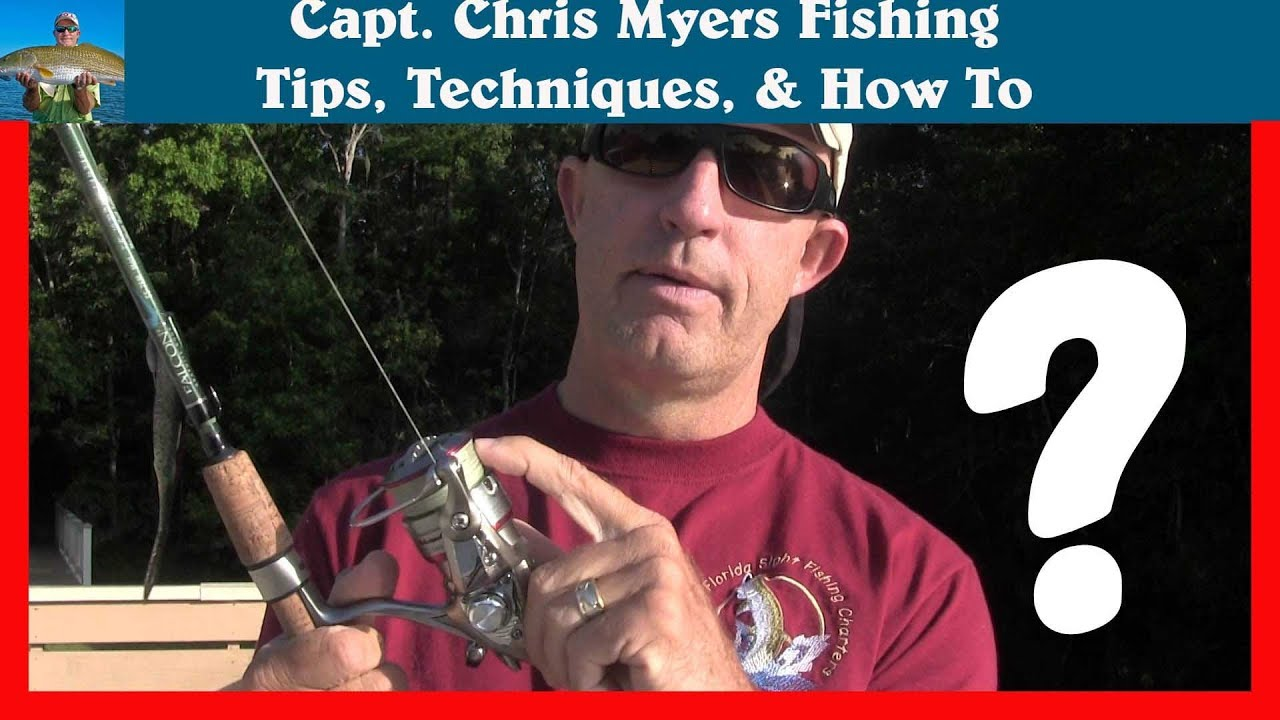 how to stop braid fishing line twisting
