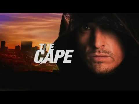 'The Cape' Trailer
