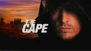 'The Cape' Trailer