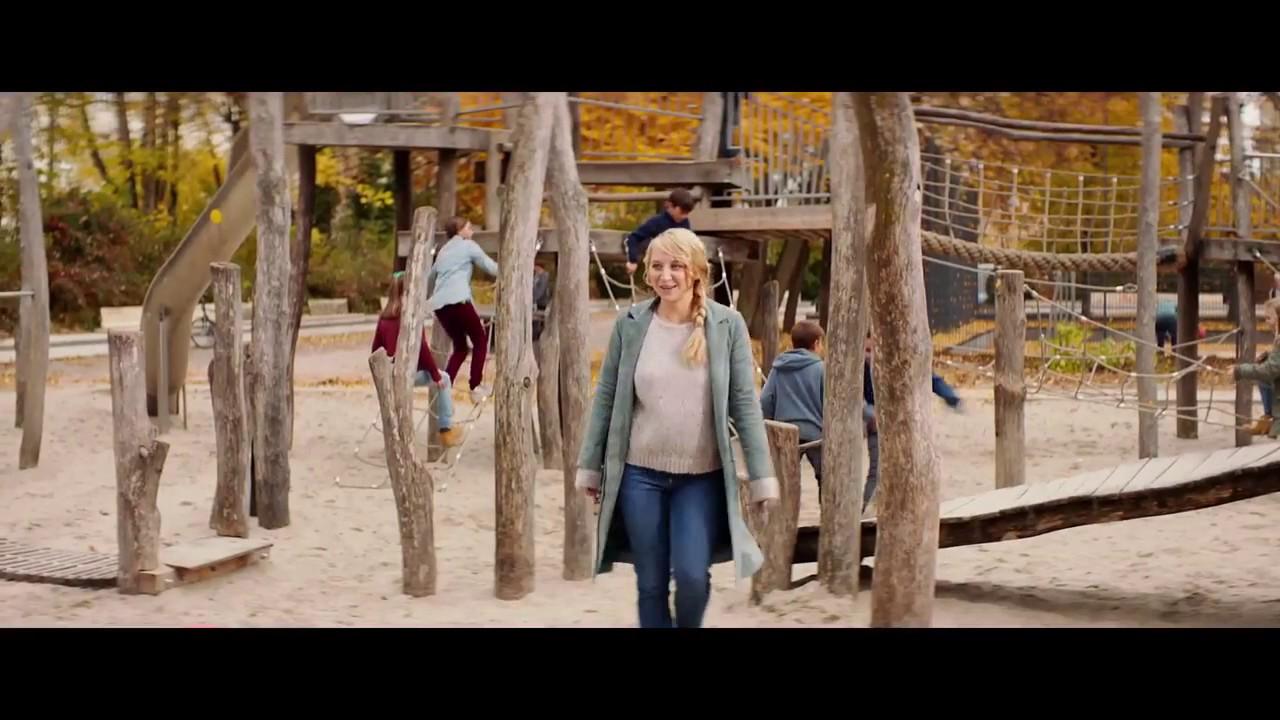 Cita A Ciegas Con La Vida Trailer Español Hd Youtube