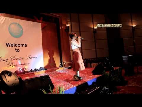 Adira AF ( Live ) DInner Show