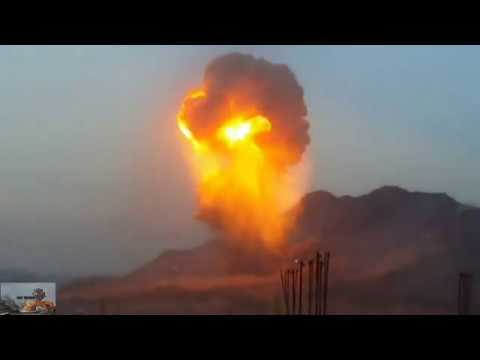 🔥Saudi-Yemen War Clips Vol. 4
