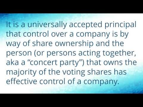 KYCTips com 002 -  Beneficial Ownership and Controllers.
