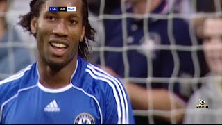 Chelsea 6-0 Manchester City - 2007/2008
