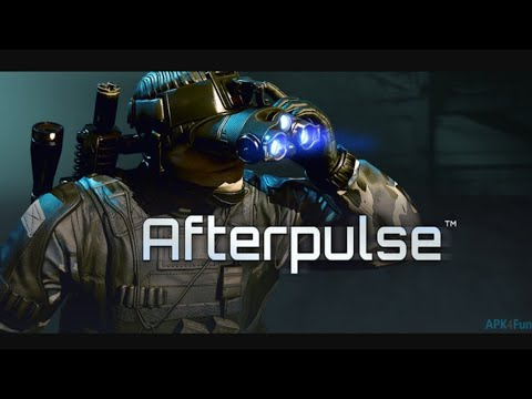 How To Install Afterpulse–Elite Army On Android Device