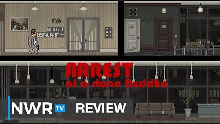 Arrest of a stone Buddha (Switch) Review - A Killer Time or a Time Killer? (Video Game Video Review)