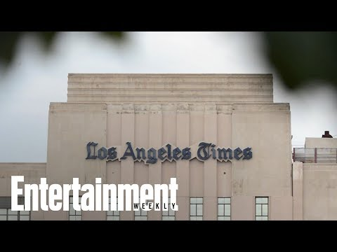 Critics Groups Bar Disney From Awards Over L.A. Times Blackout | News Flash | Entertainment Weekly