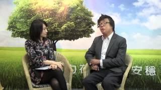 「80後的心靈大師」- 張潤衡先生(衡仔)接受恩賢教育中心專