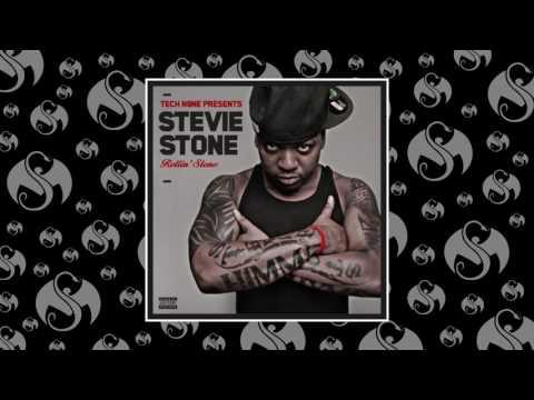 Stevie Stone - Goin' Down (Feat. Big Scoob & Spaide Ripper)