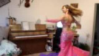 Selina yasira belly dance warda haramt ahebak رقص شرقي