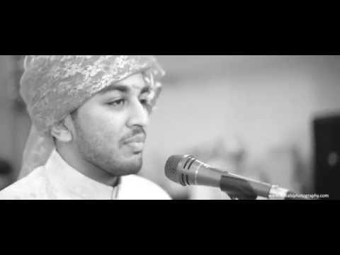 Laadki on flute and vocal. A brother sings for the bride