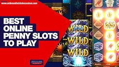 Penny Slot Machines to Play Online | Hot Real Money Online Slots