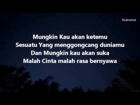 Hazama - Aku Yang Sebenar (lirik)