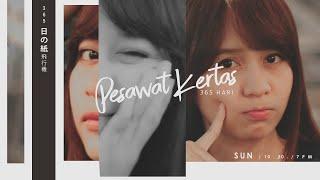 JKT48 - Pesawat Kertas 365 Hari [365 日の紙飛行機] (Cover) by Idol Project X IMPKARIIN