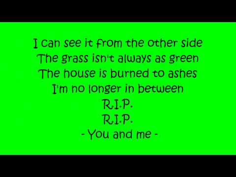 3OH!3 - R.I.P - with lyrics