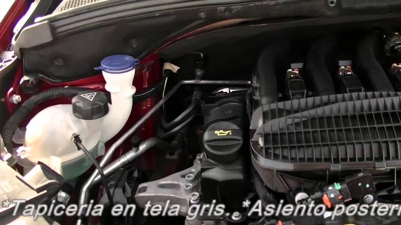 peugeot 208 1.2 vti active manual gasolina 82cv 23.161km garbu