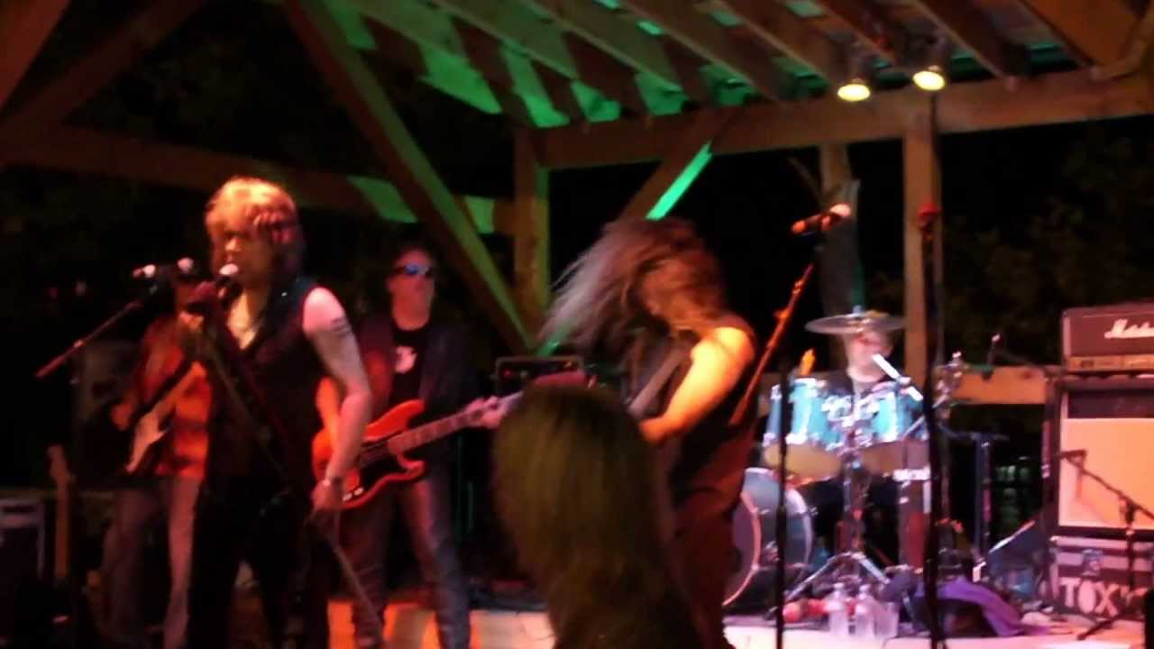 Aerosmith Tribute Toys In The Attic Playing Sweet