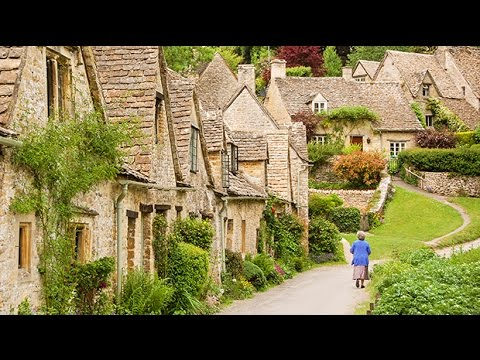 Rick Steves' Europe Preview: West England
