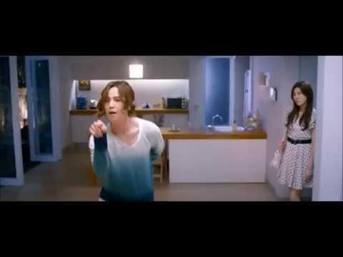 ღ Jang Geun Suk Dancing Scene in Youre My Pet  ღ